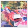 Имитационный Digital Printed 75D DTY Thick Scuba Polyester Fabric Garment Fabric