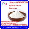 Ácido hialurónico MEADOS DE de peso molecular da umidade da pele