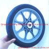 12 1/2X21/4 PU/Solid Baby Cart Rubber Wheels