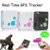 Отслежыватель 2016 новый конструированный миниый GPS с кнопкой Sos (V16)