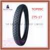 Lange Lebensdauer, Reifen 275-17 des Superqualitäts-ISO-Nylonmotorrad-6pr