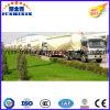 semi-remorque matérielle de transport de la poudre 40m3