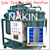 Vacuum 2015 Techonology Turbine Oil Purifier (600L/H-18000L/H)