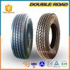 Neumáticos dobles comerciales del carro de la moneda de la profundidad de pisada (11r22.5)
