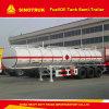 De Tri-Essieu de camion-citerne remorque d'essence et d'huile semi à vendre