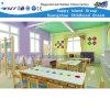 Projeto interior do quarto brilhante da arte das crianças (M-1-F)
