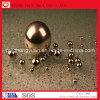 Bola de acero/cinc de electrochapado que platea la bola de acero