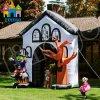 Ingang van de Boog van het Spook van Halloween van de nacht de Decoratieve Opblaasbare voor de Gebeurtenis van de Partij