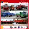 (tracteur de camion 6*4 disponible) dumper 4*2 inclinant le camion