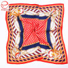 Forma de seda turca do lenço do lenço principal islâmico