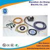 Asamblea de cable electrónica del PVC del harness del alambre