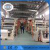 Garantía de calidad después - del servicio de las ventas completo en máquina de capa de papel de la especificación