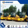 XCMG vibrierender Straßen-Rollen-Kapazitäts-Preis der Straßen-Rollen-Xs182j manueller