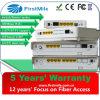 Router CPE con 4 LAN y 2 Cazuelas de teléfono Puertos y WiFi 300 Mbps