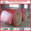 Bobine preverniciate galvanizzate dell'acciaio del TUFFO caldo di PVDF PPGI