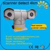 Macchina fotografica del Thermal del CCTV di rilevazione 4km PTZ del sensore del Flir dello scanner