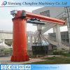 Инструменты инженерного сооружения использовали кран кливера Slewing 360 градусов оборудования подъема