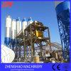 Planta de procesamiento por lotes por lotes concreta completamente automática Hzs90