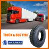 트럭 광선 타이어 1200r20-18 Pr의, 중간 및 짧은 거리 드라이브