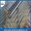 5052 5051 5154 5254 5082 5083 5 запирают, после того как они выбиты, штукатурка, крышки, Embosser, настилая крышу лист, панели, декоративная алюминиевая противоюзовая плита