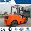 Logistischer Diesel-Gabelstapler der Maschinen-4ton