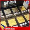 La mayoría del brillo popular del papel de balanceo del oro empapela el papel de cigarrillo