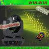 Testa mobile della lavata del punto del fascio 10r di magia 3D 280W