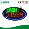 LED Customize Sign LED Open Sign LED Cash per Silver Sign (HSC0261)