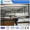 Almacén de la estructura de acero del almacén/de la construcción del marco de acero de la alta calidad