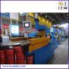 Machine de mise en gaine électrique de câble de fil de couleur multi