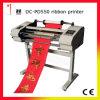 Bandera de la cinta digital de la máquina impresora