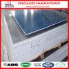5052 alluminio Plate Used in Cabinet
