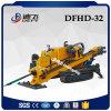 De China equipamento Drilling horizontal hidráulico completamente para a colocação dos cabos