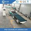 Cadena de producción caliente de los muebles de la venta ranurador de madera del CNC del cortador