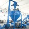 Gummiaufbereitenmaschinerie verwendeter Gummireifen, der Maschinen-Gummipuder-Produktionszweig aufbereitet