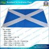 Drapeau de l'Ecosse, drapeau de pays BRITANNIQUE