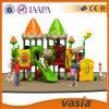 Campo de jogos ao ar livre plástico Multi-Function de Vasia
