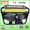 2.5kw Electric Début Portable Gasoline Generator pour Home Use (EM3000)