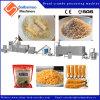 Crumbs die van het brood de Extruder van de Machine verwerken