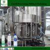 Planta piloto de engarrafamento do equipamento da água automática do aço inoxidável de produto comestível