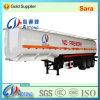 3 Fuel/Oil van assen 40000litres de Semi Aanhangwagen van de Tanker voor Verkoop