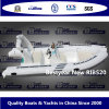 Bestyear Rigid Inflatable Boat di New Rib520