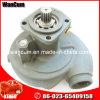 Pompe à eau diesel de Cummins 3634033