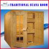 De commerciële Droge Zaal van de Sauna voor Persoon 5-6 (bij-8618)
