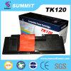 Laser Printer Toner Cartridge de Compatible de la cumbre para Tk120