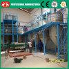 면화씨 정유 공장 기계의 고품질 완전한 세트