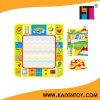 Estera mágica rusa del Doodle del agua y juguetes educativos de 1 de la pluma tarjeta de escritura