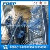 Silo de aço da grão 5000 da grão toneladas de silos do armazenamento com melhor qualidade