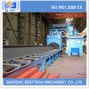 Vollständige Werft-Granaliengebläse-Maschine des Verkaufs-2016