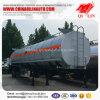 20 litres Capacité Tanker semi-remorque pour le chargement de soufre liquide